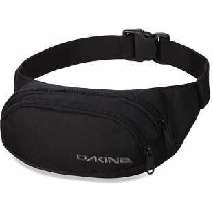Сумка поясная Dakine Hip Pack Black (O/S)