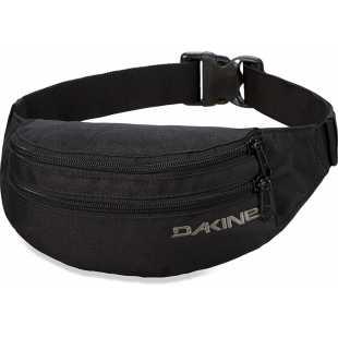 Сумка поясная Dakine Classic Hip Pack Black (O/S)