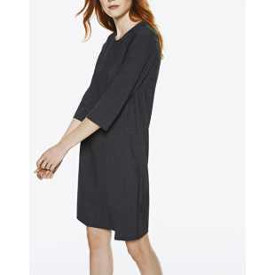 Платье женское MANILA GRACE I8SA451PU.GRIGIO MELANGE