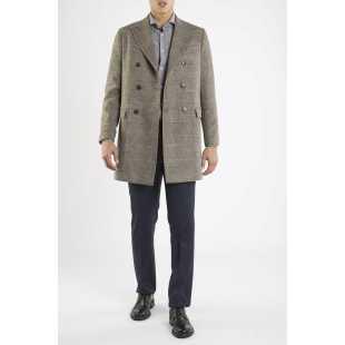 Пальто мужское NAVIGARE TL2010.PRINCE.03