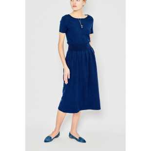 Женское трикотажное платье STEFANEL JV014DF1287.888
