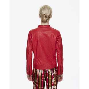 Куртка женская MANILA GRACE P9JG020LU.ROSSO
