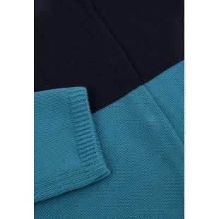 Пальто из хлопка STEFANEL Y006QDF0785.2888