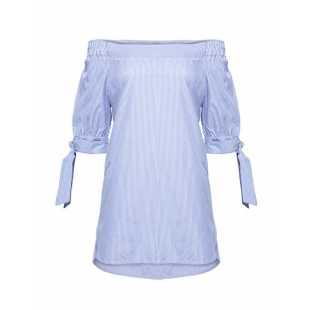 Блуза женская MANILA GRACE CNJCORA00.VAR.UNICA