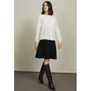 Блуза женская с длинными рукавами STEFANEL Y010CD64427.3713