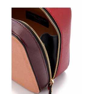 Рюкзак женский Gianni Chiarini ZN6445IND.TRI.ros-the-mer-cer