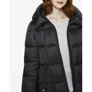 Куртка женская MANILA GRACE I8JK153NU.NERO LAVAGNA